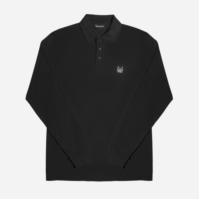 Classic polo long sleeves