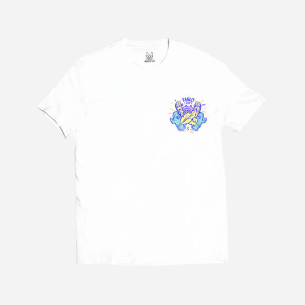 Cactus Cat t-shirt