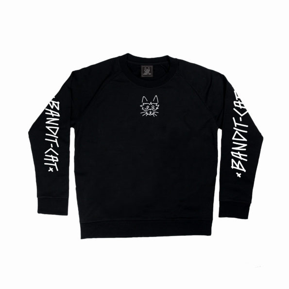 Classic Black long sleeves