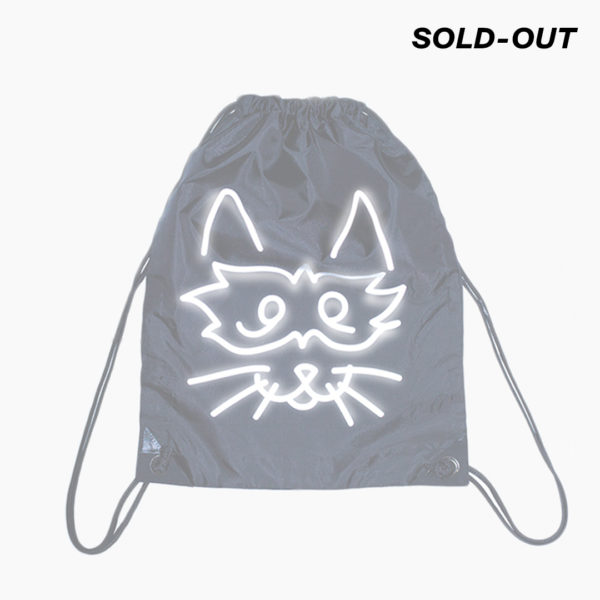 Pool bag reflective