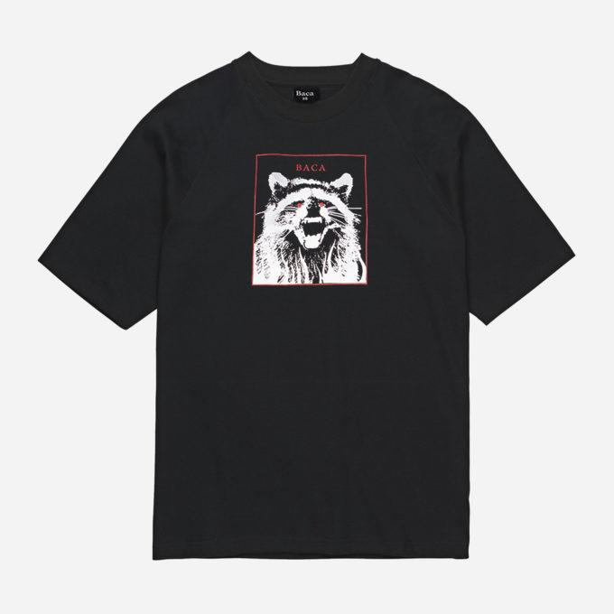 Scream Baca tshirt