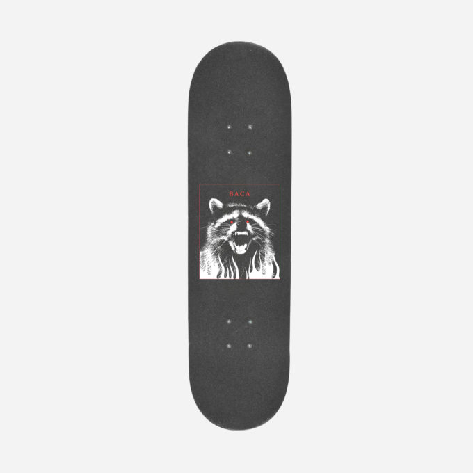 Grip Raccoon Baca