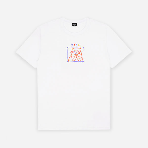 Taboo tee shirt