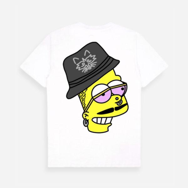 Polti tee shirt