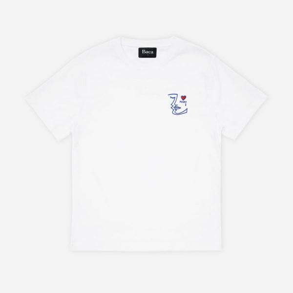 Baca X Thomas Tears t-shirt