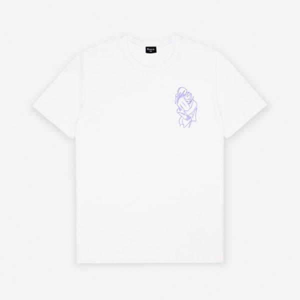 Lovers t-shirt Baca X Thomas Tears