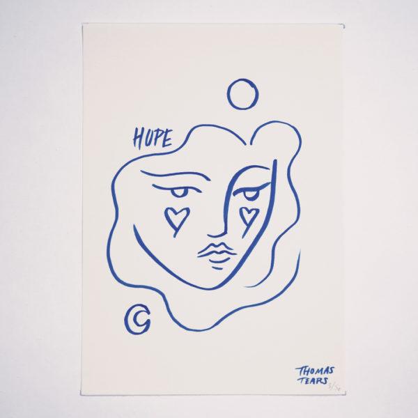 Sarenza x Thomas Tears 3/50