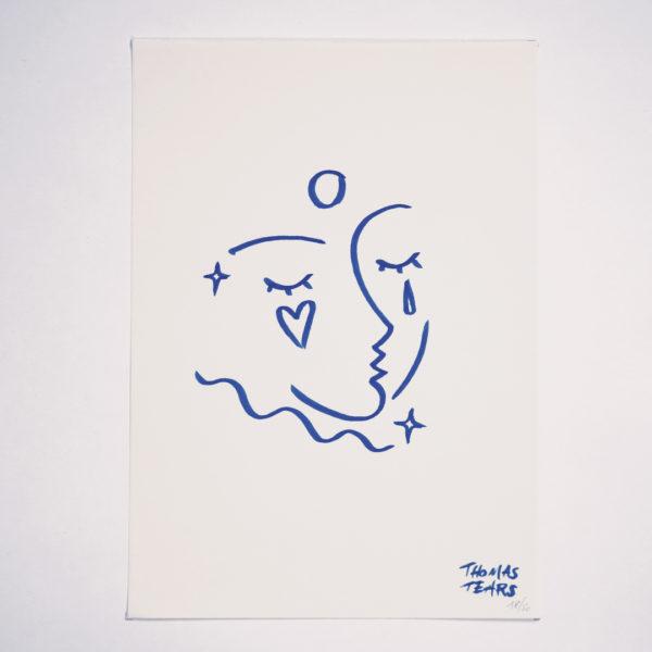Sarenza x Thomas Tears 18/50