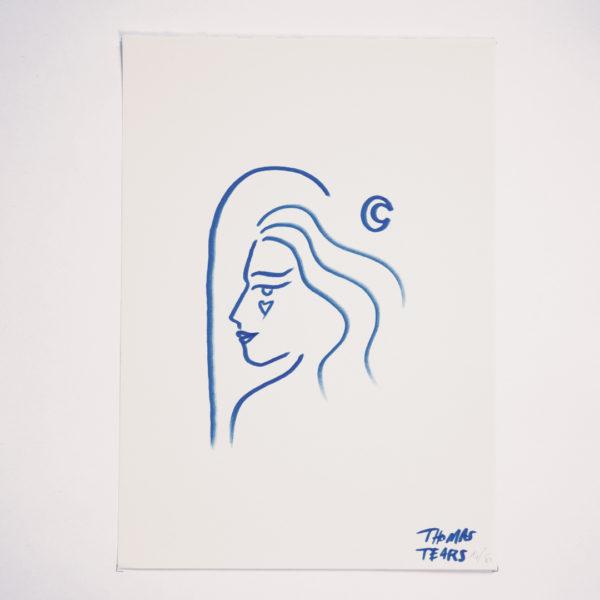 Sarenza x Thomas Tears 14/50