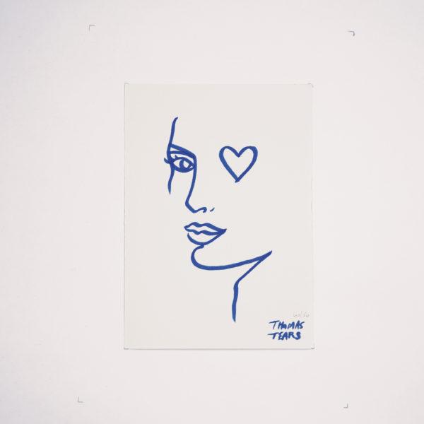 Sarenza x Thomas Tears 40/50