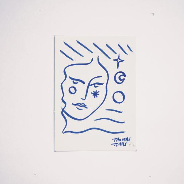 Sarenza x Thomas Tears 45/50