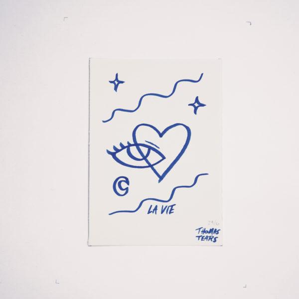 Sarenza x Thomas Tears 29/50