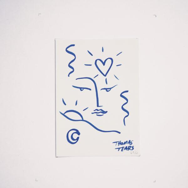 Sarenza x Thomas Tears 49/50