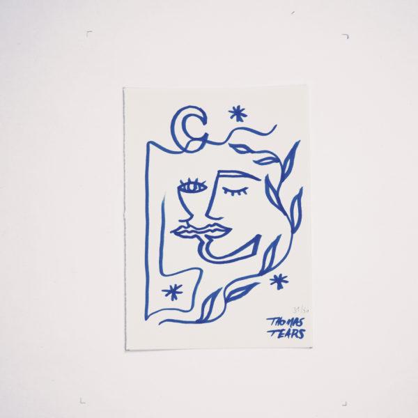 Sarenza x Thomas Tears 31/50